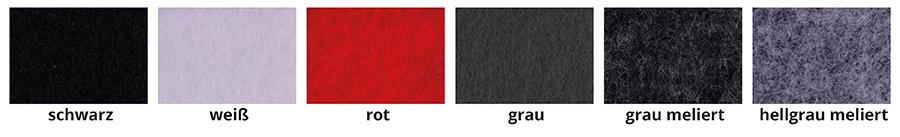 farbkacheln-flachfilz-sw-ws-rot-grau-graumeliert-hellgraumeliert