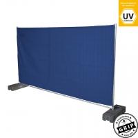 Bauzaun Sichtschutz UV-stabilisiert -