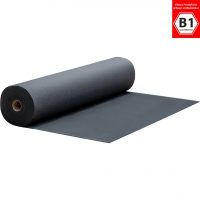 Nadelfilz Velours Messeteppich B1 -