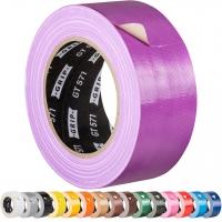 Gewebeklebeband farbig GT 571 -