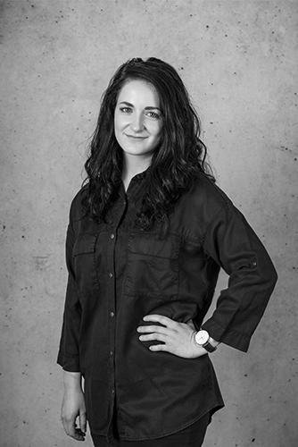 Laura Geiselhart