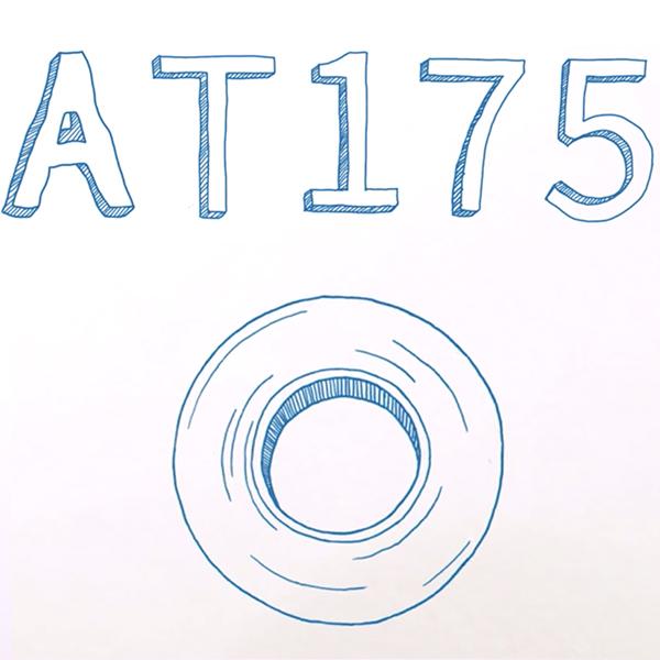 Gaffa AT 175