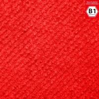 Rips Teppich 1 m Meterware -