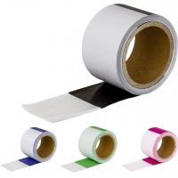 Absperrband gestreift - 50 m in 4 Farben -